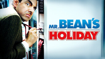 Is Mr Bean S Holiday 2007 On Netflix Philippines